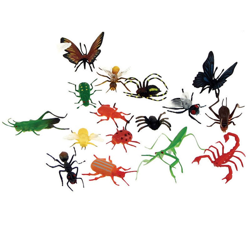 Bug Toys For Boys : Insect lore big bunch o bugs schoodoodle school supplies