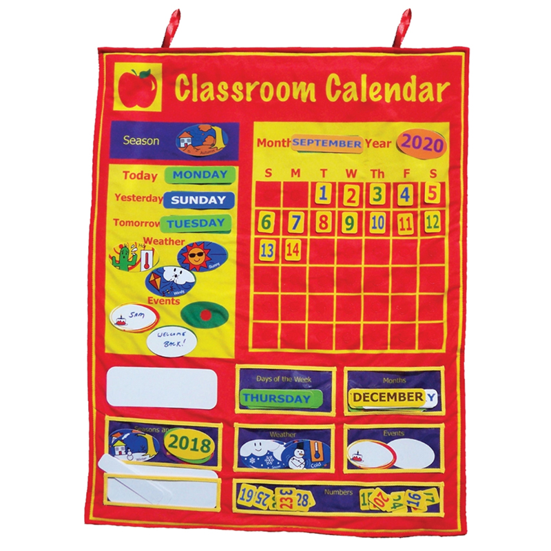 Year Calendar Jsf : Preschool classroom decorations calendar mtb