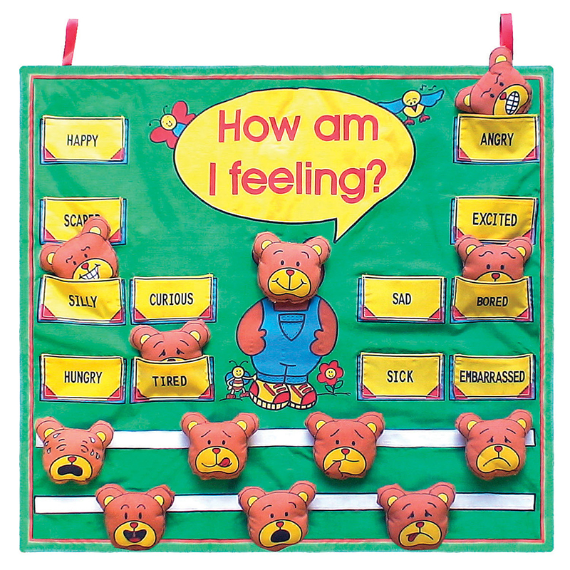 Classroom Decor Charts : Preschool classroom decorations educational charts