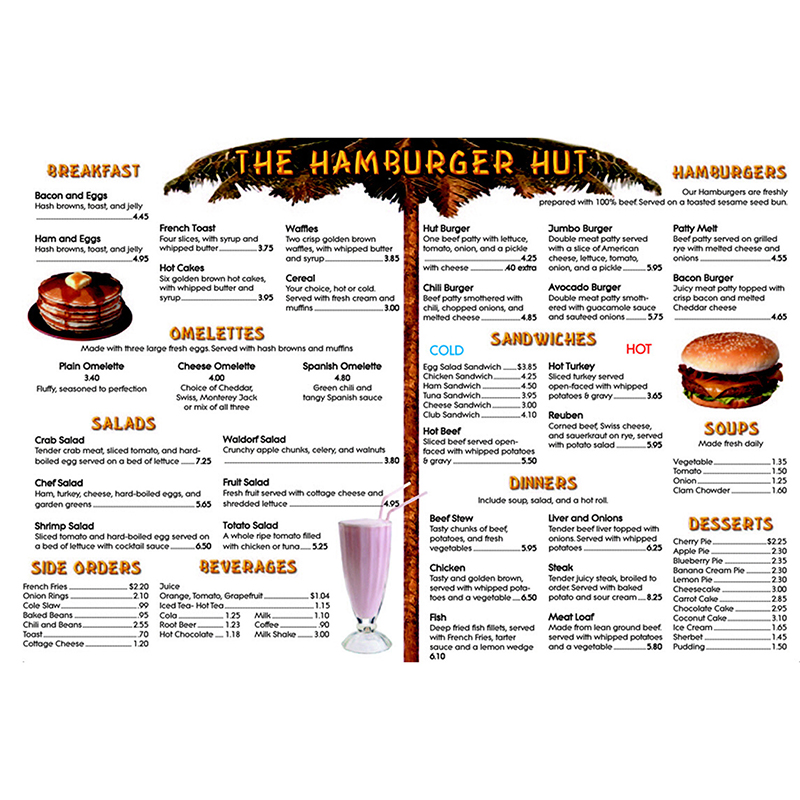 math worksheet : math activity books menu math hamburger hut extra menus  rem102d : Menu Math Worksheet