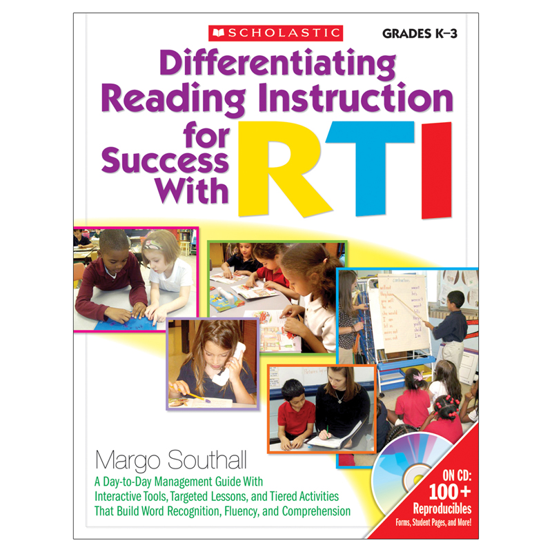 RTI and Reading: Response to Intervention in a Nutshell