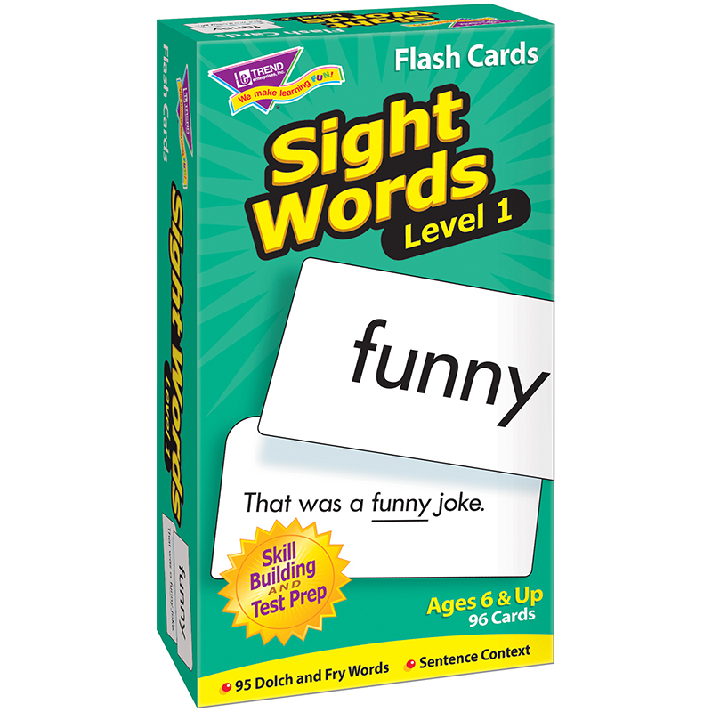 10 Week-By-Week Sight Word Packets: An Easy System for Teaching the First 100 Wo